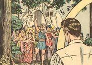 Eloi Classics Illustrated