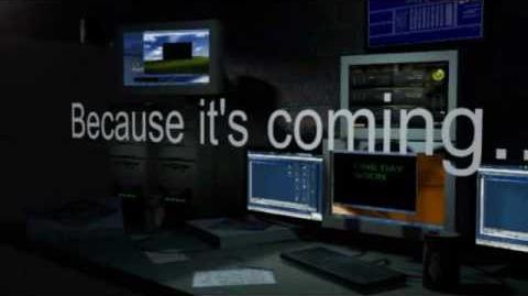 'TimeRiders Day of the Predator' book trailer