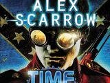 TimeRiders: The Eternal War (book)