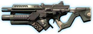 KM 2103 Karbine
