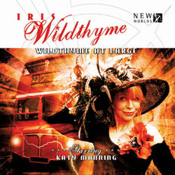 Iris Wildthyme At Large cover