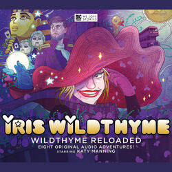 Wildthyme Reloaded