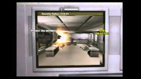TimeSplitters Future Perfect Showcase Breaking And Entering