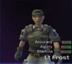 LtFrost