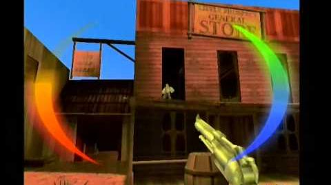 Timesplitters 2 Showcase Wild West (Hard)