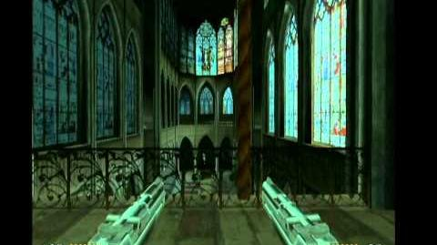 Timesplitters 2 Showcase Notre Dame (Easy)