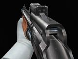 Tactical 12-Gauge