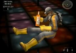 Don't lose your bottle