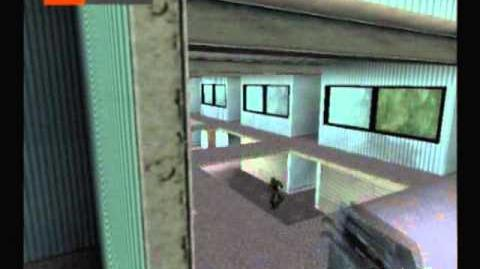 Timesplitters 1 showcase Docks (Story on Normal)