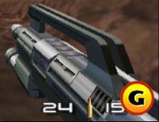 TS2 Assault Rifle