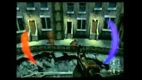 TimeSplitters Future Perfect Showcase You Take The High Road