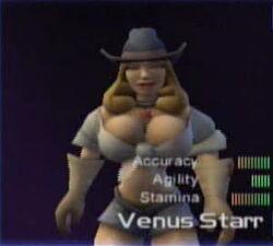 VenusStarr