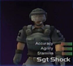 SgtShock