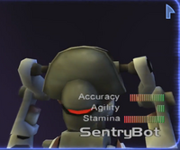 SentryBotNPCCharacterSelect