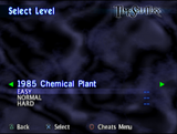 Chemical Plant (Story)