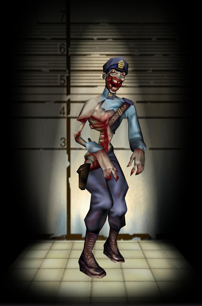 """Résultat de recherche d'images pour """"timesplitters zombie policeman"""""""
