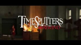 TimeSplitters Rewind - OST - (Official) - 04 - Warzone - Jose Pavli