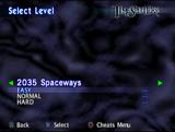 Spaceways (Story)
