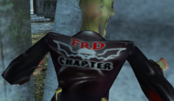 FRD Chapter crop