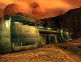Mars Prison