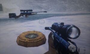 Sniper Rifle TS3