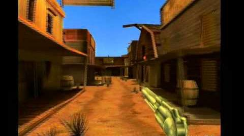 Timesplitters 2 Showcase Wild West (Easy)