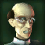 TS2 Doctor Thadeus Peabody