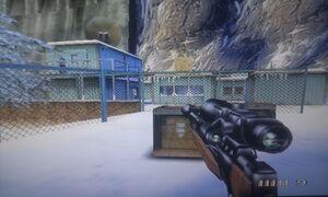 Sniper Rifle TS2