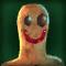 TS2 Gingerbread Man