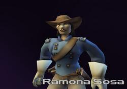 Ramona Sosa