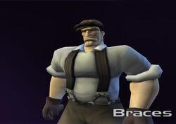 BracesHD