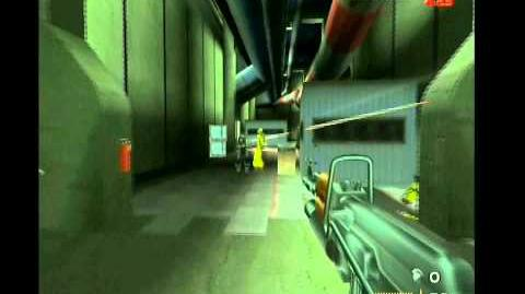 Timesplitters 2 Showcase Atomsmasher (Easy)