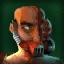 TS2 Badass Cyborg