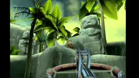 Timesplitters 2 Showcase Aztec Ruins (Normal)