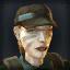 TS2 Lieutenant Bush