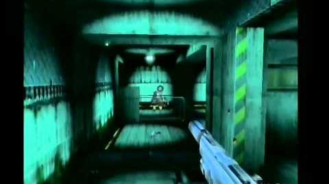 Timesplitters 2 Showcase NeoTokyo (Hard)