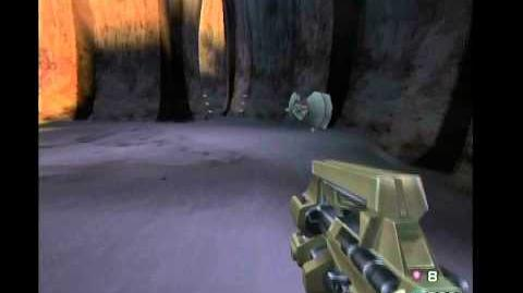 Timesplitters 2 Showcase Return to Planet X (Easy)