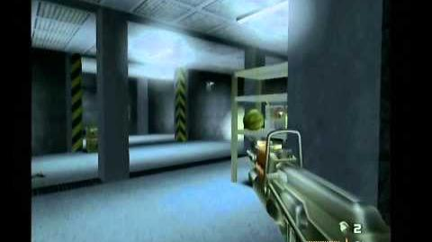 Timesplitters 2 Showcase Siberia (Normal)