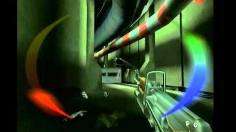 Timesplitters 2 Showcase Atomsmasher (Normal)