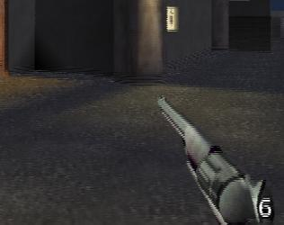 Coltpistol