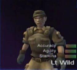LtWild