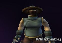 Milkbaby