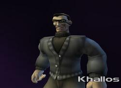 Khallos