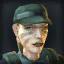 TS2 Lieutenant Frost