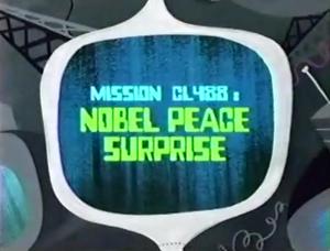 Nobel Peace Surprise Titlecard