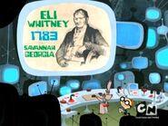 Eli Whitney OnScreen