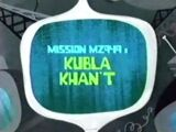 Kubla Khan't