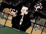 Evil Lincoln