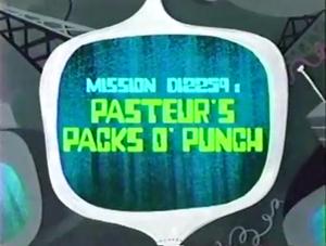 PasteursPacks