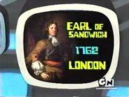 Sandwich Bio
